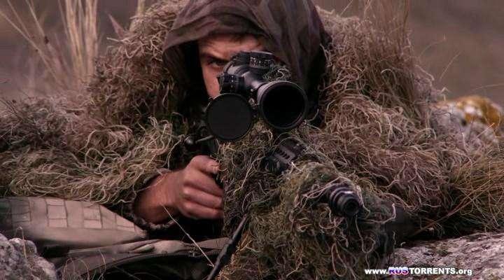 Снайпер: Наследие | WEB-DLRip | iTunes