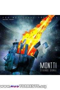 Montti - Strange Signal