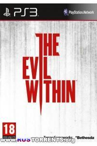The Evil Within | PS3 | RePack