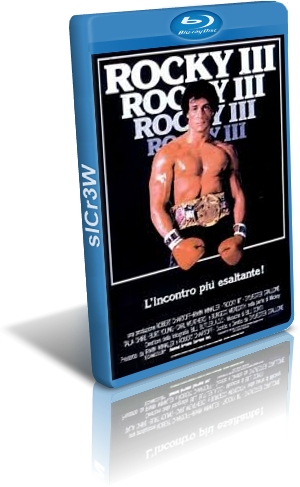 Rocky III (1982) .mkv iTA-ENG Bluray 720p x264