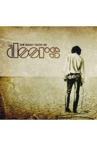 VA - The Many Faces of The Doors (3CD) | MP3