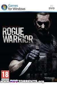 Rogue Warrior | РС | RePack by SeregA-Lus
