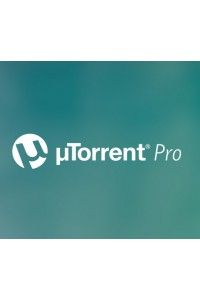 µTorrent Pro 3.4.2 Build 37754 Stable