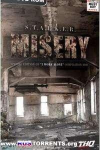 S.T.A.L.K.E.R.: Call Of Pripyat - MISERY 2 | RePack от SeregA-Lus