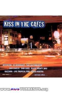 VA - Kiss in the Cafes