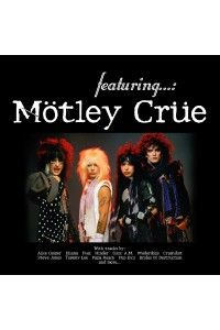 VA - Featuring Motley Crue | MP3