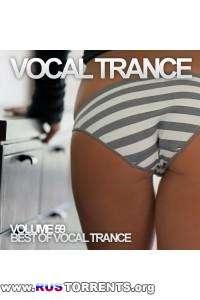 VA - Vocal Trance Volume 59