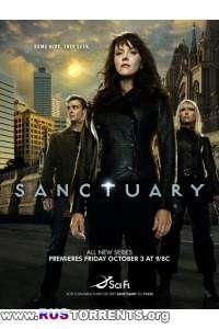 Убежище [S01-04] | DVDRip, WEBDLRip | Sci-Fi