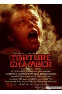 Камера пыток | BDRip 1080p | L1