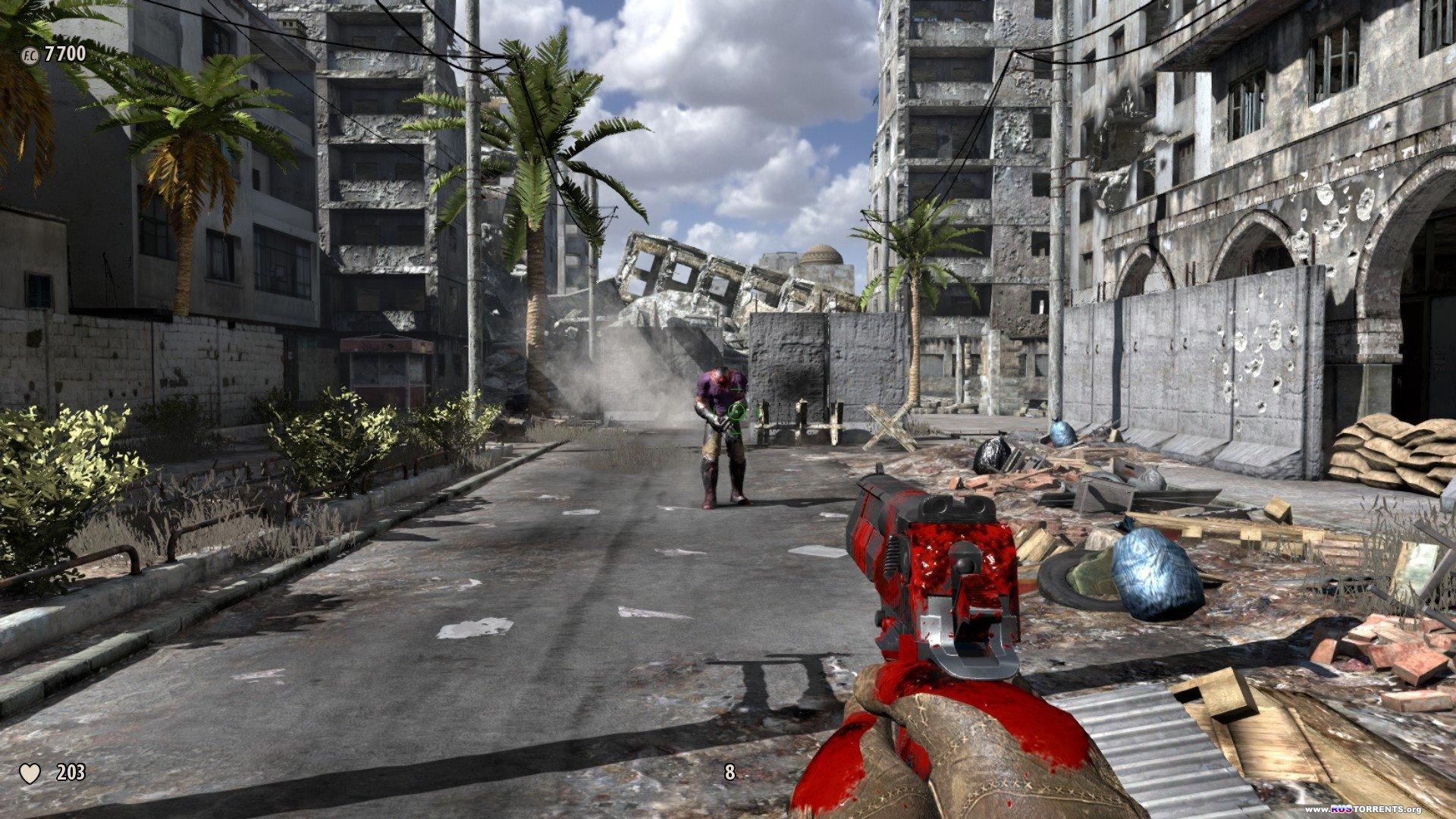Serious Sam 3: BFE. Deluxe Edition + DLC | PC | Steam-Rip �� R.G. GameWorks