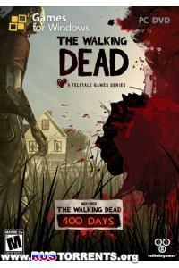 The Walking Dead: Survival Instinct | RePack от Audioslave