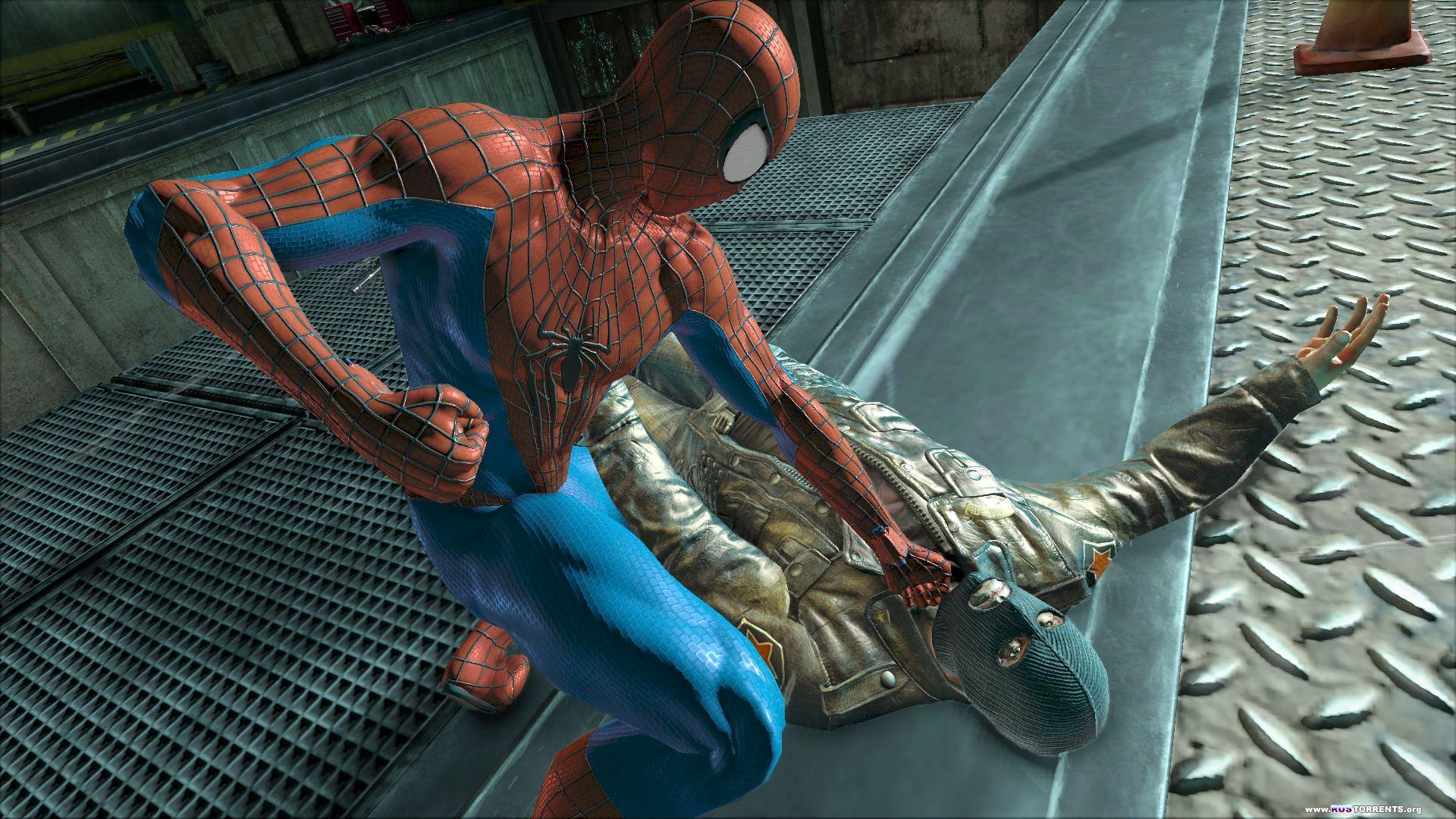 The Amazing Spider-Man 2 | PC | Steam-Rip от R.G. GameWorks