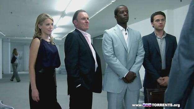 Виртуозы [S01-08] | DVDRip, HDTVRip | FoxCrime
