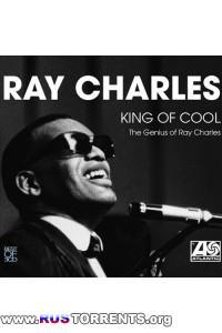 Ray Charles - King Of Cool: The Genius Of Ray Charles (3CD) | MP3