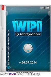 WPI DVD v.26.07.2014 By Andreyonohov & Leha342