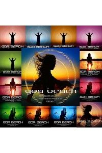 VA - Goa Beach Volume 01-25 | MP3