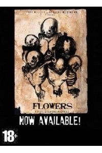 Цветы | DVDRip