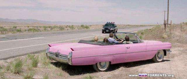 Билет на Vegas  |  DVDRip | Лицензия
