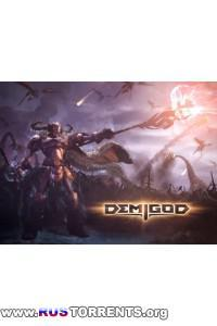 Demigod. Битвы Богов | РС | RePack от R.G. Catalyst