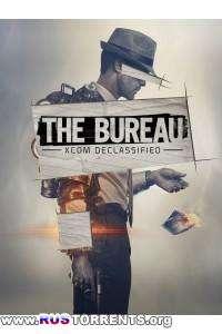 The Bureau: XCOM Declassified | РС | RePack от R.G. Механики