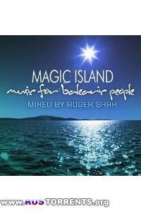 Roger Shah - music for balearic people 108