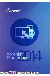 Acronis True Image 2014 Premium 17 Build 5560