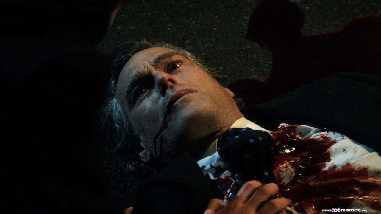 Готэм [01 сезон: 01-22 серии из 22] | WEB-DL 720p | LostFilm