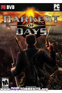 Darkest of Days | PC | RePack от R.G. Механики