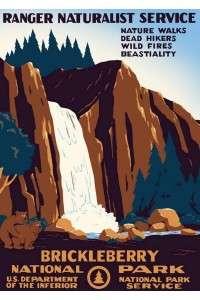 Бриклберри [03 сезон: 01-13 серии из 13]   WEB-DL 1080p   NewStudio