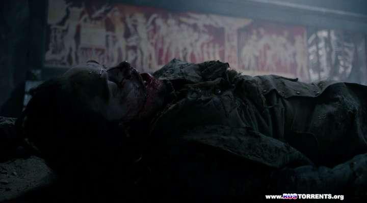 Дракула [S01] | WEB-DLRip | NewStudio