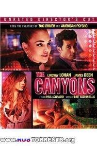 Каньоны | BDRip 720p | Лицензия