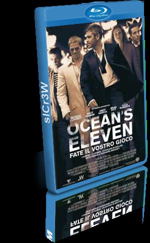 Ocean's eleven (2001).mkv BDRip 576p x264 AC3 iTA-ENG