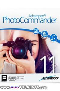 Ashampoo Photo Commander 11.1.3 RePack (& Portable) by KpoJIuK