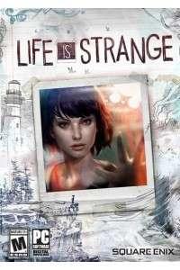 Life Is Strange. Episode 1-4 [Update 2] | PC | RePack by SeregA-Lus