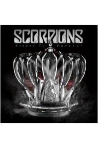 Scorpions - Return to Forever [Japanese Edition] | MP3