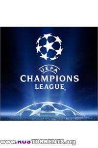Лига Чемпионов 2012-13 | 1/2 финала | Первый матч | Боруссия Дортмунд (Германия) - Реал Мадрид (Испания) | Sky Sport HD