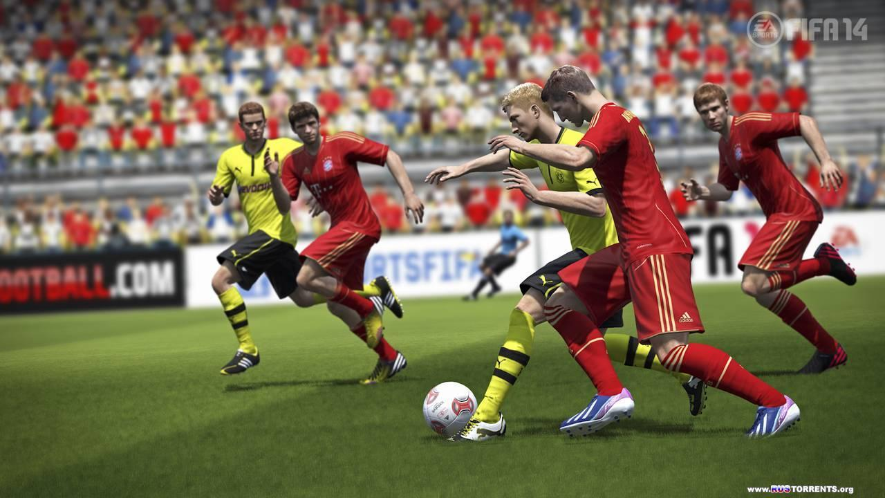 FIFA 14 | PS3 | ��������