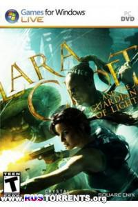 Lara Croft and the Guardian of Light | PC | RePack от R.G. Механики
