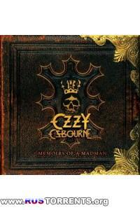 Ozzy Osbourne - Memoirs Of A Madman | MP3