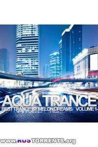 VA - Aqua Trance Volume 1