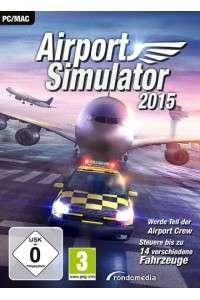 Airport Simulator 2015 | PC | Лицензия