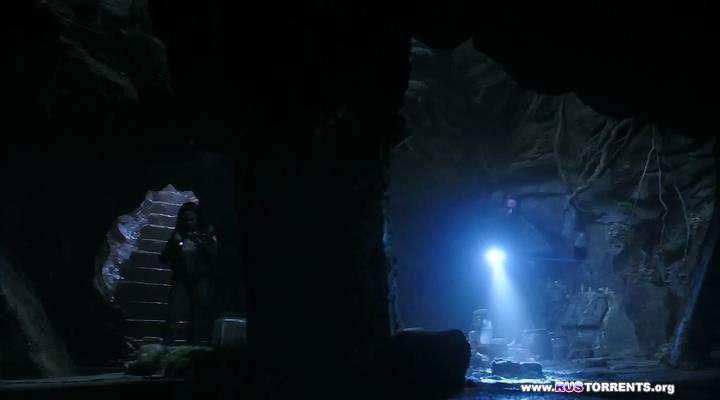 Сонная лощина [01 сезон: 01-13 серии из 13]   WEB-DLRip   NewStudio