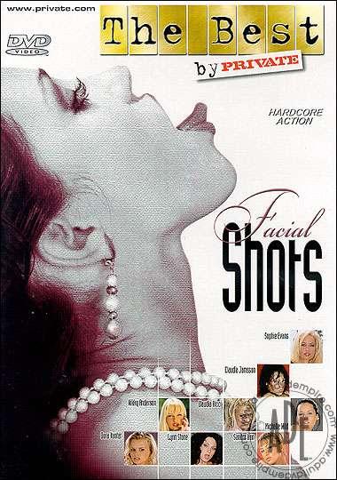 Лицевые Выстрелы | The Best By Private 46: Facial Shots