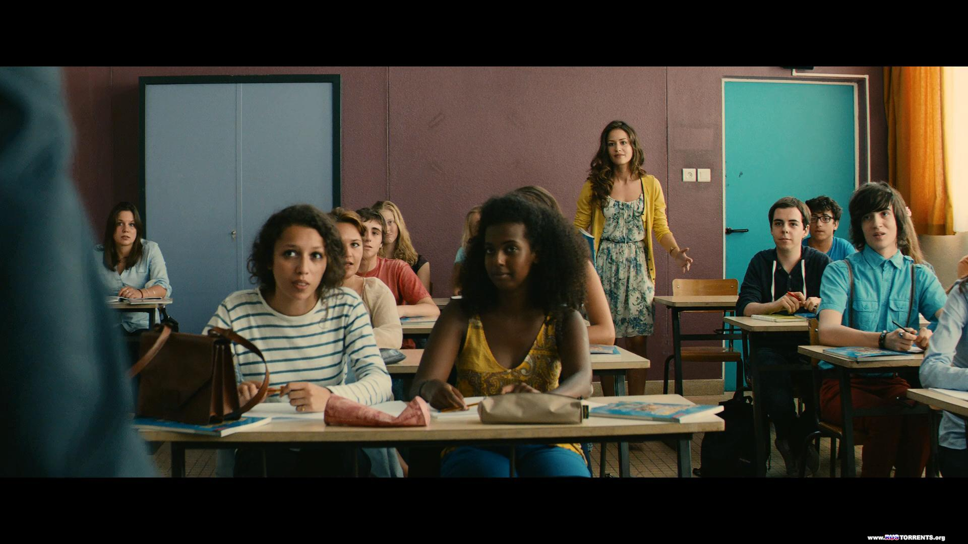 Безумные преподы | Blu-Ray Remux 1080p | Лицензия