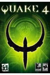 Quake IV | PC | RePack от ivandubskoj
