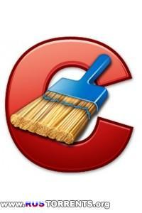 CCleaner 4.08.4428  Free / Professional / Business Edition RePack by KpoJIuk & D!akov