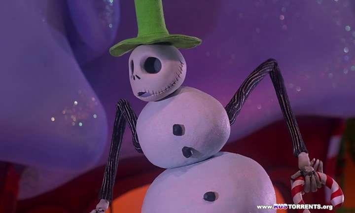 Кошмар перед Рождеством | BDRip