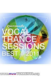 VA - Vocal Trance Sessions: Best Of 2011
