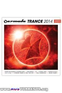 VA - Armada Trance 2014-001 | MP3