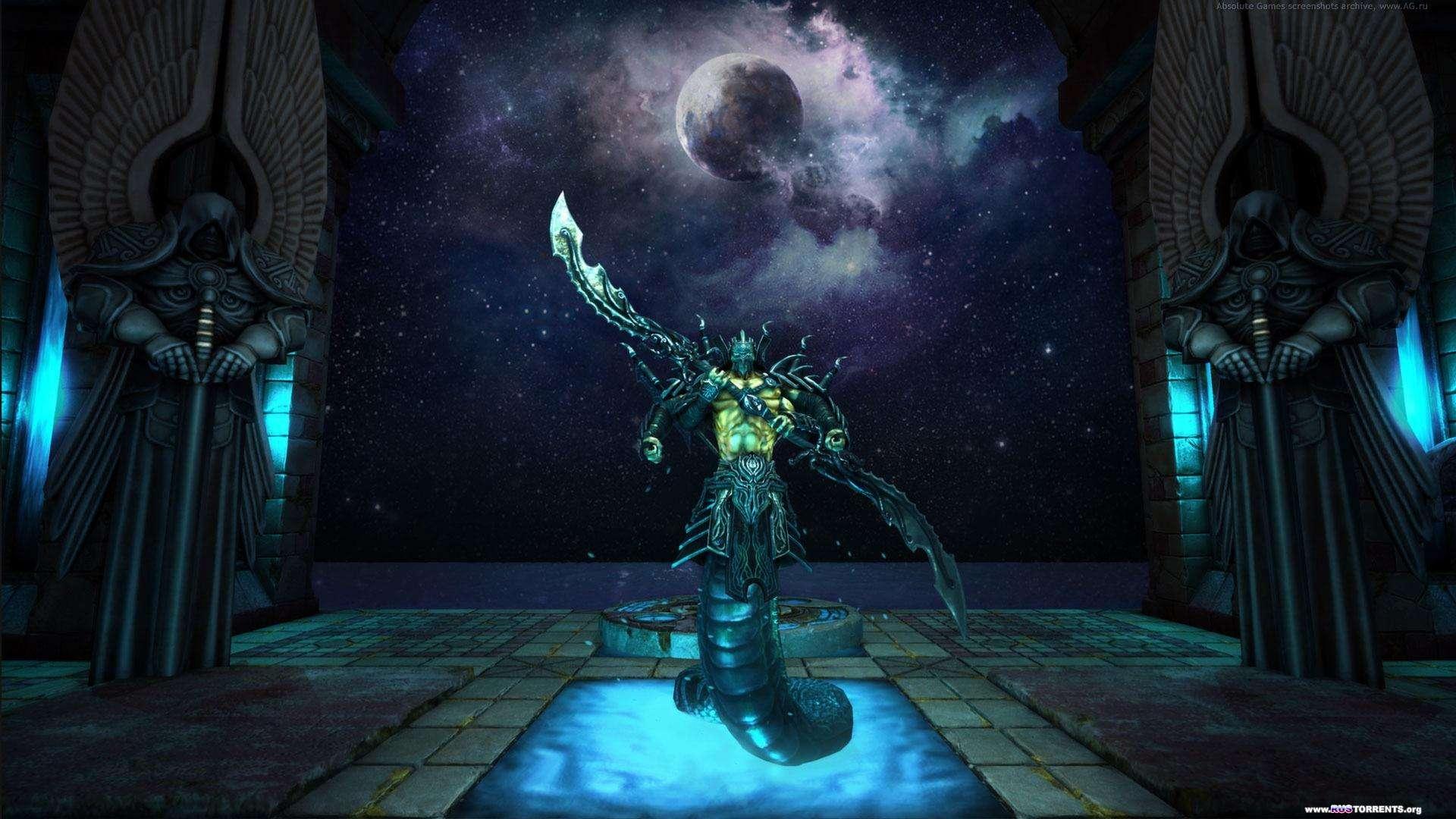 Might & Magic X - Legacy | PC | RePack от xatab
